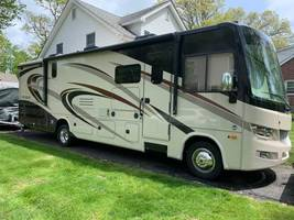Rv-2018 brand new Georgetown Motorhome FOR SALE IN Garneville, NY 10923 image 2