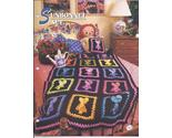 Crochet pattern 702 thumb155 crop