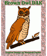 Brown Owl Design-A-Knit ePattern Original Design - $1.80
