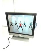 """TRUTECH PVS21175S1 17"""" LCD TV/DVD Player Gaming PC Flat Screen - $61.90"""