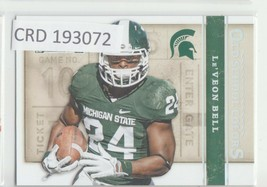 2015 PAnini Contenders Le'Veon Bell RB   #35  193072 - $1.86