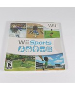 Wii Sports (Wii, 2006) Game NEW SEALED - $79.15