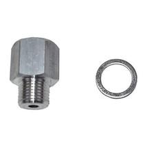 A-Team Performance Oil Pressure Sensor LS Engine Swap M16 1.5 Adapter to 1/8 NPT image 6