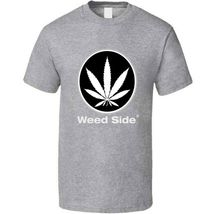 Weed Side Brand T Shirt image 12