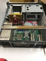 Intel D945GNT Server Case w/ PSU + DVD Drive For Parts Or Repair - $44.50