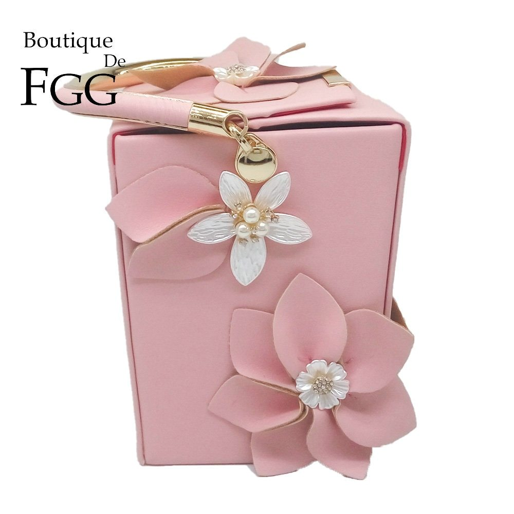 Boutique De FGG Unique Design Gift Box Shape and 50 similar items