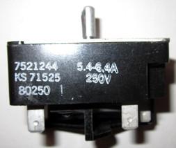 21002069 Whirlpool Rocker switch 21002069