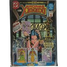 Madame Xanadu #1 ~DC Comics 1981~ Steve Englehart Marshall Rogers Brian Bolland - $4.94