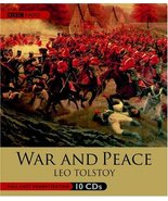 War and Peace (BBC Dramatization) Leo Tolstoy - $61.32