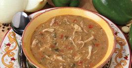 Rada CHICKEN GUMBO  SOUP #Q809