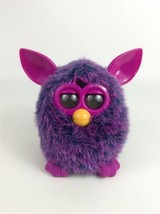 Hasbro 2012 Furby Boom Pink/ Purple & Blue Talking Interactive Pet Toy - $29.65