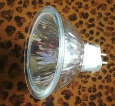 Bulbrite Xp Dichroic Halogen Flood Lamp MR-16, 10W, 12V, N.Flood, Never Used,New - $2.96