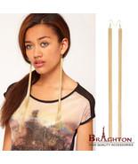 Below Shoulder Length Tassel Earrings - $5.61+