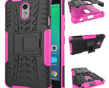 Ugged dual layer hybrid shockproof case for lenovo p1m hot pink p20160114075845233 thumb155 crop