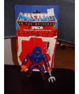 Vintage 1984 Masters Of The Universe Spikor Fig... - $15.99