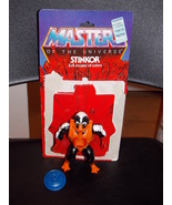 Vintage 1984 Masters Of The Universe Stinkor Fi... - $15.99