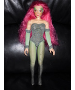 Batman Poison Ivy 12 inch Doll  - $14.00