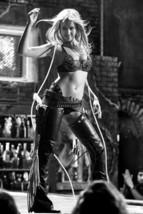 Jessica Alba B&W Poster Sin City Bikini 18x24 Poster - $23.99