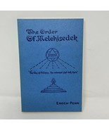 The Order of Melchisedek by Enoch Penn 1961 Softcover - $19.79