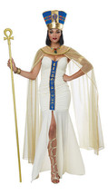Queen of Egypt Adult Costume - $38.99