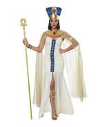 Queen of Egypt Adult Costume - $38.99