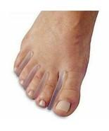 PediFix Visco-GEL Toe Separators 2/Pack Designed to Separate The Big & 2... - $7.30+