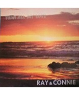 Ray & Connie Turn All My Love LP - $7.00