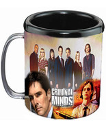 Criminal Minds Mug NEW - $8.00
