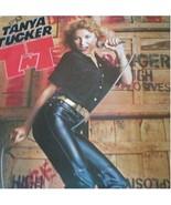 Tanya Tucker TNT LP - $6.49
