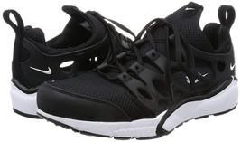 Men's Nike Air Zoom Chalapuka Running Shoes, 872634 002 Multi Sizes Black/White - $149.95
