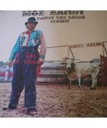 Moe Bandy Bandy the Rodeo Clown LP - $7.00