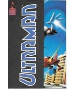 Ultraman Comic Book #2 NEMESIS Comics 1994 NEW UNREAD NEAR MINT - $3.99