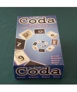 Game Of Coda Code Breaking Sensation Complete VGC 2003 - $16.00