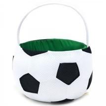 """Easter Basket 8"""" Plush Soccer Kids Decoration B... - $22.92"""