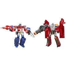 """Transformers Generations, Platinum Edition, """"One Shall Stand, One Fall""""  - $102.27"""
