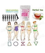 28 Days SKINNY FITME TeaTox Blend & Infuser - Skinny & Fit Tea for Weigh... - $26.99
