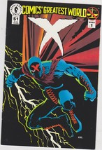 Comics' Greatest World: Arcadia Week 1 - $2.00