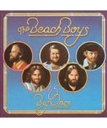 The Beach Boys 15 Big Ones LP - $7.00