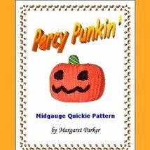 Percy Punkin MidGauge Machine Knit ePattern - $1.80