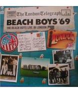 The Beach Boys Beach Boys '69' LP - $11.00