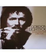 Gordon Lightfoot Summertime Dream LP - $7.00