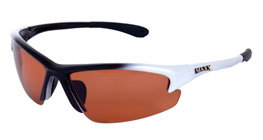 Maxx X-Ray3 HD Polarized Blk Red Blue White Sunglasses