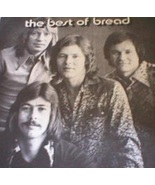 The Best of Bread LP - $4.49