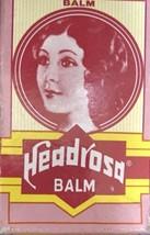 Hedrosa Balsam Salbe Hilft Zur Verringerung Entzündung und Körper Pain 40g - $22.31