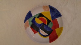 LA MUSA PAINTED BOWL 8.5 inches - $69.30