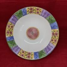 "VTG Sue Zipkin The Sweet Shoppe by Sango Raisin Pie 0917 9"" Serving Bowl - $49.49"