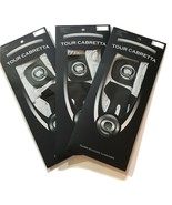 3 Tour Cabretta Leather Golf Gloves Men, All Sizes Available - $16.95