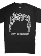 Messiah Hymn To Abramelin T-SHIRT Size S-3XL male/female New Tee - $14.99+