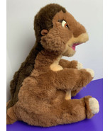"Land Before Time Littlefoot Dinosaur Plush 18"" Gund JC Penney 1988 - $29.69"