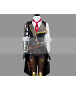 Overwatch Ashe Cosplay Costume Outfit for Sale - $250.00